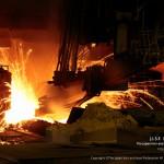 製鉄・製鋼
